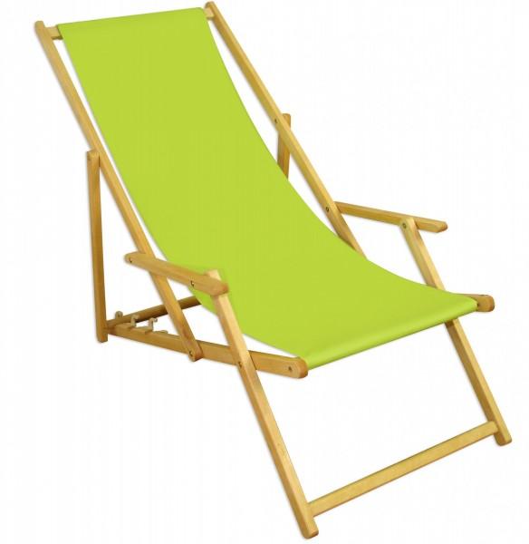 Sonnenliege Klappbar Holz.Klappliege Pistazie Sonnenliege Relaxliege Strandstuhl Deckchair Buche Natur Klappbar 10 306 N
