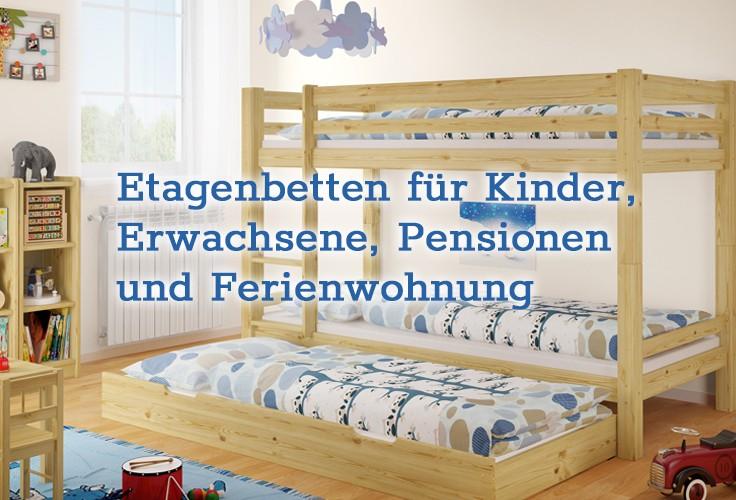 Etagenbett Eiche : Oliver furniture hochbett neu etagenbett wood