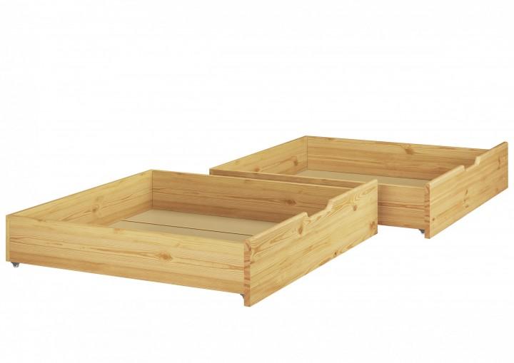Zwei-Bettkästen-Set