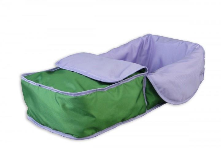 Fußsack aus robustem Polyester Winterfußsack Schlittensack für Schlitten oder Kinderwagen