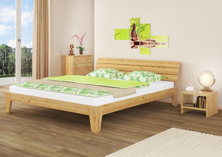 Luftiges-Schlafzimmerdesign