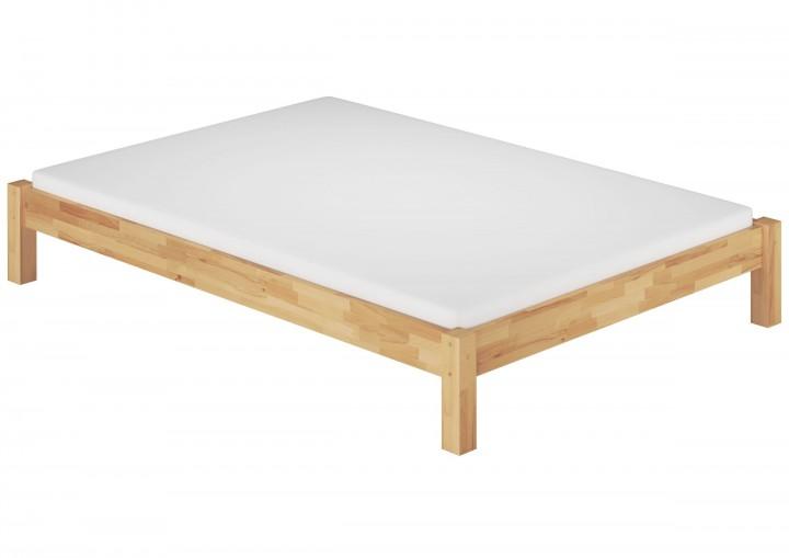 Doppelbett Ehebett Kingsize Bett 180x200 Buche Massiv