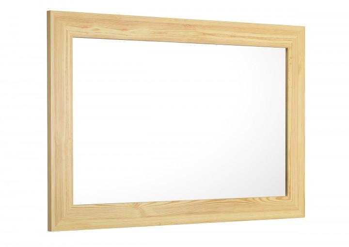 9090 91 Spiegel Wandspiegel Garderobenspiegel Holz Rahmen 59x89 Cm