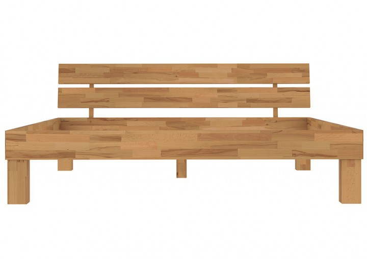doppelbett ehebett kingsize bett 180x200 buche massiv federholzrahmen matratzen fv m2. Black Bedroom Furniture Sets. Home Design Ideas
