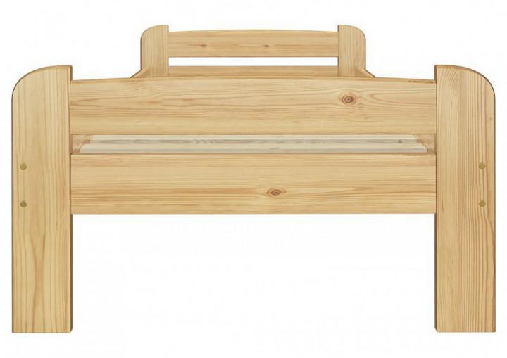 kieferbett doppebett 140x200 massivholz natur futonbett jugendbett rollrost. Black Bedroom Furniture Sets. Home Design Ideas