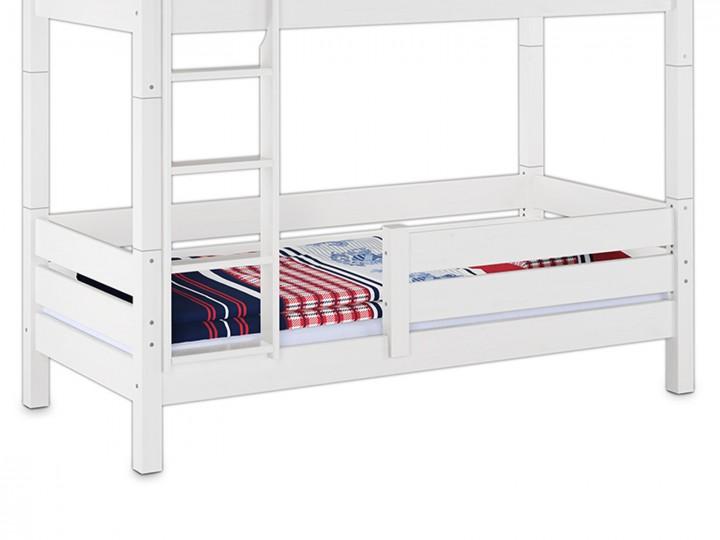 kindersicherung rausfallschutz wei f r etagenbetten modell f r untere liegefl che kisi 16. Black Bedroom Furniture Sets. Home Design Ideas