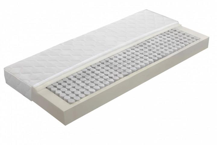 seniorenbett extra hoch rollrost federkern matratze 90x200 massivholz g stebett mt. Black Bedroom Furniture Sets. Home Design Ideas