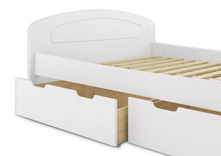 ehebett doppelbett bettkasten 180x200 seniorenbett. Black Bedroom Furniture Sets. Home Design Ideas
