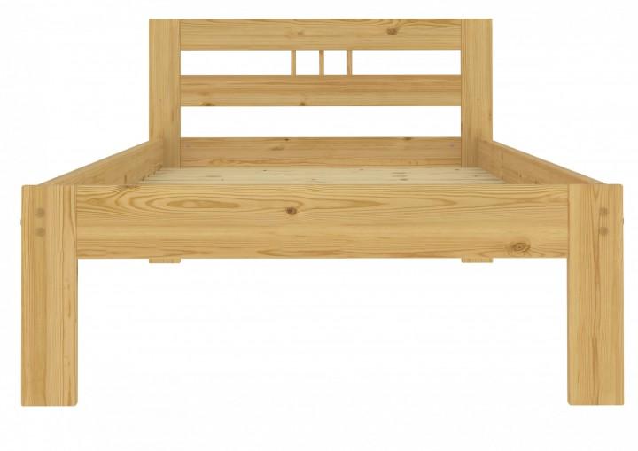 kinderbett futonbett kiefer 90x190 einzelbett ohne zubeh r. Black Bedroom Furniture Sets. Home Design Ideas