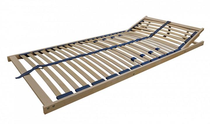 fv federholzrahmen lattenrost 80x190 cm kopfteil verstellbar federholzrahmen. Black Bedroom Furniture Sets. Home Design Ideas