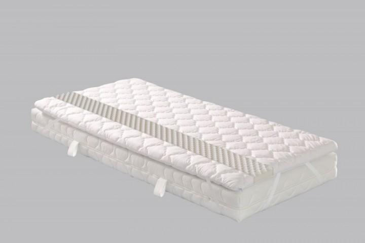 85 badenia senso 14 matratzenauflage 140x200 topper matratzenzubeh r matratzen m belart. Black Bedroom Furniture Sets. Home Design Ideas