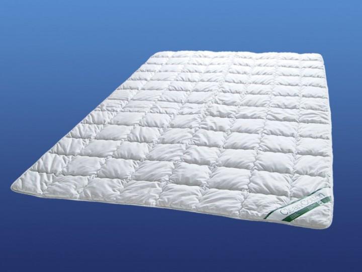 85 clean cotton 100x200 cm spannauflage badenia matratzenauflage matratzenzubeh r matratzen. Black Bedroom Furniture Sets. Home Design Ideas
