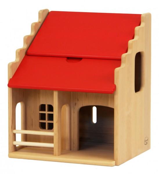 931 1250 drewart kleines ritterhaus als zubeh r f r ritterburg ritterburgen spielzeug f r. Black Bedroom Furniture Sets. Home Design Ideas