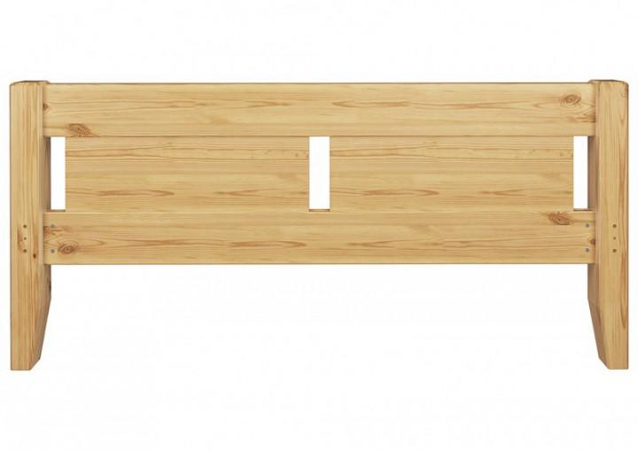 massivholzbett 140x200 doppelbett rollrost holzbett futonbett g stebett massivholz kiefer. Black Bedroom Furniture Sets. Home Design Ideas