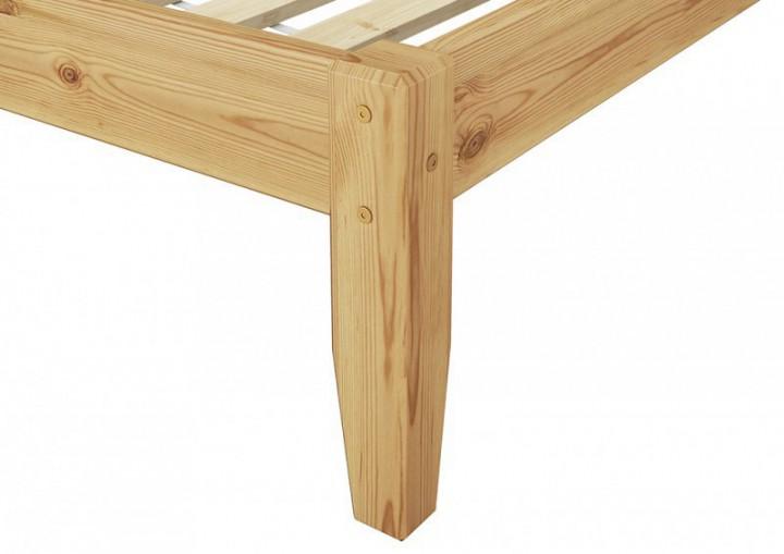doppelbett 140x200 massivholzbett rollrost matratze futonbett g stebett holzbett kiefer. Black Bedroom Furniture Sets. Home Design Ideas